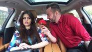 Смотреть онлайн Афоня на первом свидании со скромной девушкой