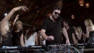 Клубная музыка от известного ДиДжея - Видео онлайн