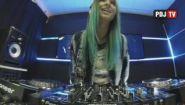 Смотреть онлайн Музыкальный сет трансовой музыки