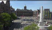 Смотреть онлайн Прямая трансляция с Амстердама