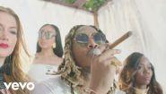 Смотреть онлайн Клип Future - Extra Luv ft. YG