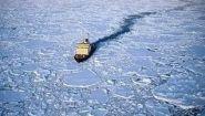 Смотреть онлайн Документальный фильм про Антарктиду