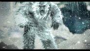 Смотреть онлайн Снежный человек - документальный фильм