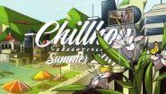 Сборник музыки Chillhop - Видео онлайн