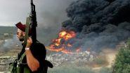 Смотреть онлайн Подборка терактов, реальные кадры со всего света