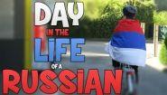 Смотреть онлайн Как иностранцы представляют игроков из России