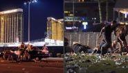 Смотреть онлайн Как началась стрельба по людям в Лас-Вегасе