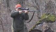 Смотреть онлайн Подборка: Точные выстрелы в зверей на охоте