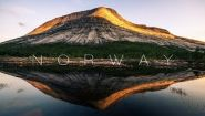 Смотреть онлайн Норвегия в формате 8К