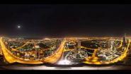 Смотреть онлайн Дубай в 8К качестве