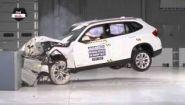 Смотреть онлайн Подборка краш-тестов с дорогими автомобилями