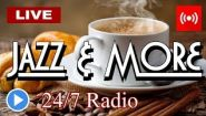 Смотреть онлайн Радио с джазовой музыкой