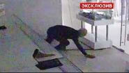 Смотреть онлайн Самое странное ограбление магазина