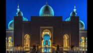 Смотреть онлайн Аудиокнига: «Сказки 1001 ночи», Мухсин Махди