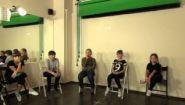 Смотреть онлайн Как учат российских актеров (детская школа)
