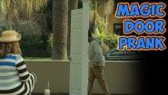 Смотреть онлайн Пранк: Волшебная дверь