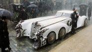 Смотреть онлайн Самые крутые автомобили за всю историю
