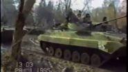 Смотреть онлайн Какая была война в Чечне, настоящие съемки
