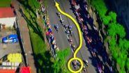 Смотреть онлайн Подборка: Велосипедисты побеждают в гонках