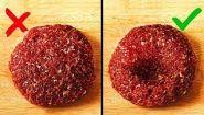 Смотреть онлайн Вкусные лайфхаки, которые пригодятся на кухне