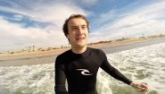 Смотреть онлайн Серфинг в Марокко, как происходит