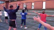 Упражнения: Гимнастика Хаду - Видео онлайн