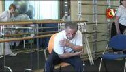 Смотреть онлайн Гимнастика для плеч: комплекс упражнений