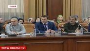 Смотреть онлайн Рамзан Кадыров хочет, чтобы его народ жил лучше