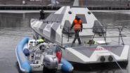 Смотреть онлайн Как выглядит непотопляемая лодка