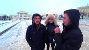 Смотреть онлайн Кострома почему-то не верит в предвыборные обещания