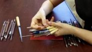 Смотреть онлайн Какие инструменты нужны для лепки из пластилина