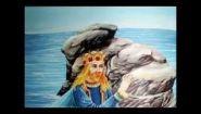 Смотреть онлайн Аудиосказка «Дочь рыбака»