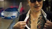Смотреть онлайн На каких машинах ездят якудза