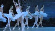 Смотреть онлайн Балет «Лебединое озеро», Пётр Ильич Чайковский
