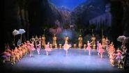 Смотреть онлайн Балет «Баядерка», Сергей Прокофьев