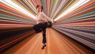 Смотреть онлайн Клип: Spike Jonze — Welcome Home