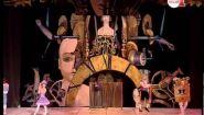 Смотреть онлайн Балет «Коппелия», Лео Делиб