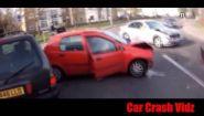 Смотреть онлайн Подборка ДТП: Аварии авто из Лондона