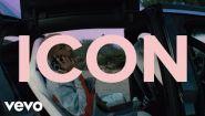 Смотреть онлайн Клип: Jaden Smith - Icon