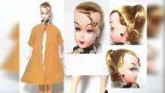 Смотреть онлайн История создания куклы Барби