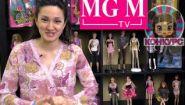 Смотреть онлайн Большая коллекция кукол Барби