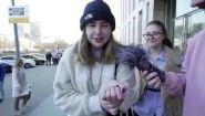 Смотреть онлайн Как одевается современная богатая молодежь из Москвы