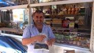Смотреть онлайн Что вы купить в Баку (Азербайджан)