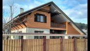 Пример постройки загородного дома эконом-класса - Видео онлайн