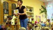 Смотреть онлайн Дети в детском саду