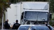 Смотреть онлайн Погони ДПС за водителями грузовиков