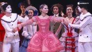 Смотреть онлайн Балет «Фея кукол»