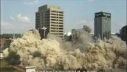 Подборка мощных взрывов домов со всего света - Видео онлайн