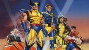 Смотреть онлайн Люди Икс: мультсериал