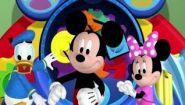 Смотреть онлайн Клуб Микки Мауса: мультсериал